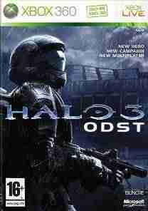 Descargar HALO 3 ODST [MULTI2 Subs Spanish][Region Free] por Torrent